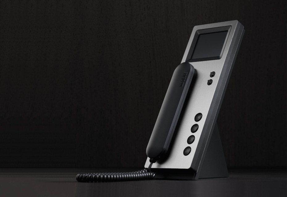 Standard-Videotelefon