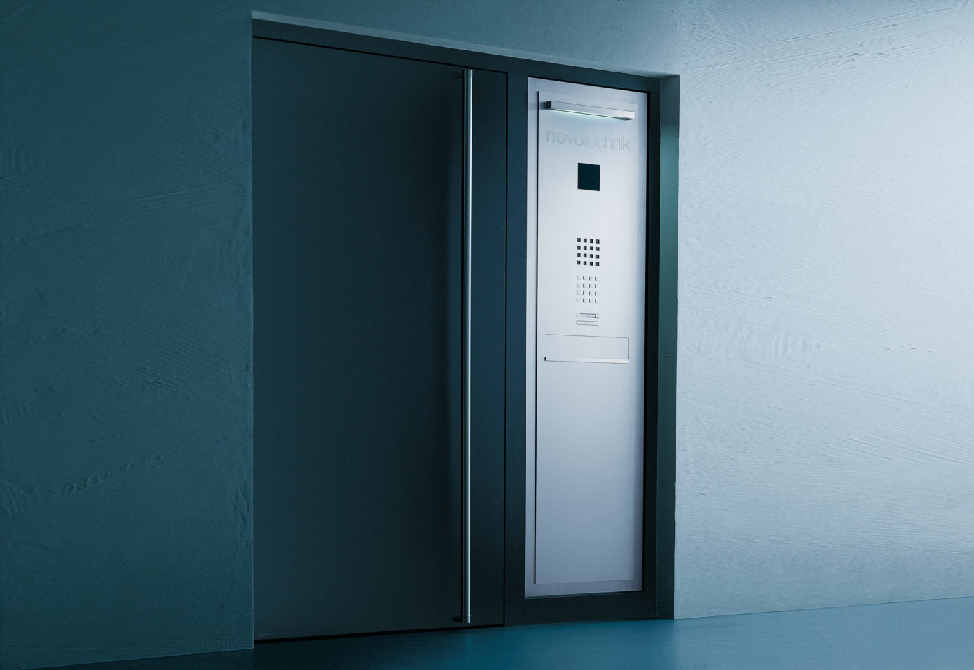 letterbox door letterbox cowl visor guard home secure. Black Bedroom Furniture Sets. Home Design Ideas