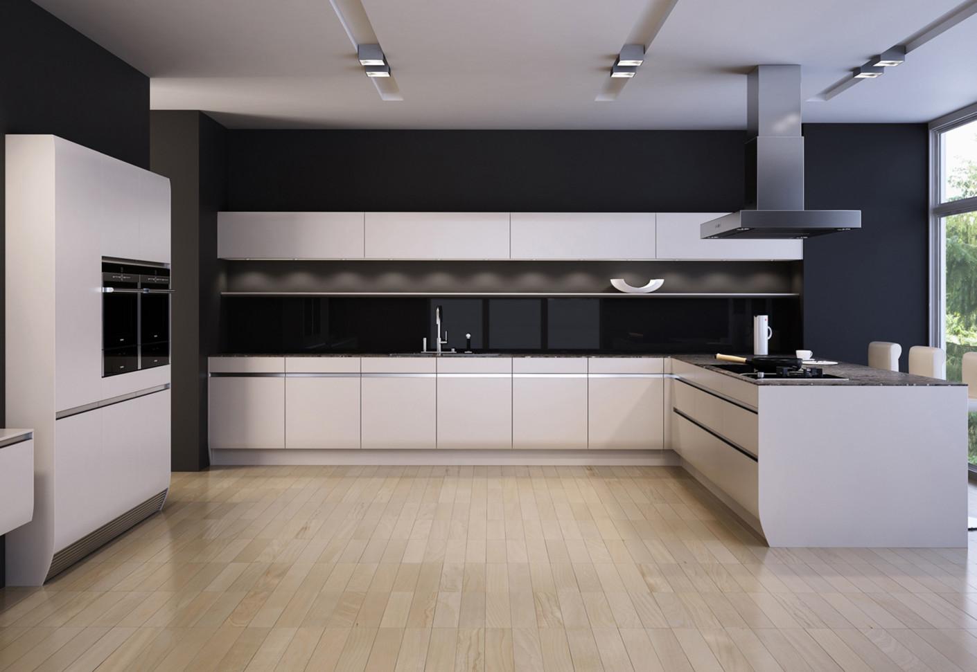 6006 von siematic stylepark. Black Bedroom Furniture Sets. Home Design Ideas
