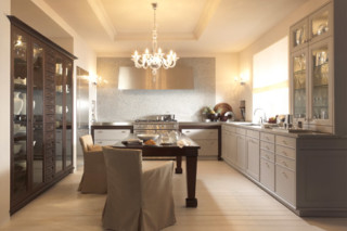 BeauxArts  by  SieMatic