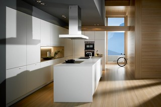 CompactDesign  von  SieMatic