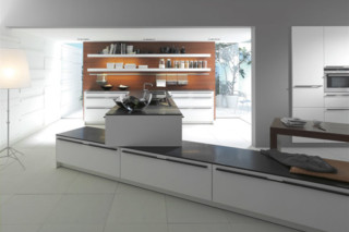 SE 8008 LM  by  SieMatic