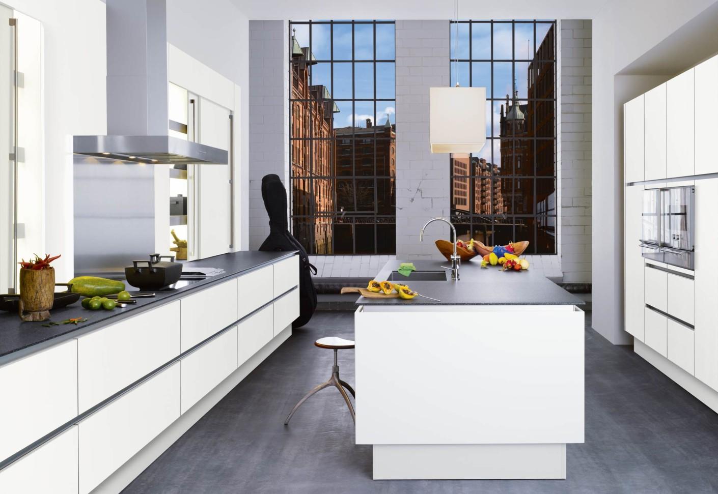 sl von siematic stylepark. Black Bedroom Furniture Sets. Home Design Ideas