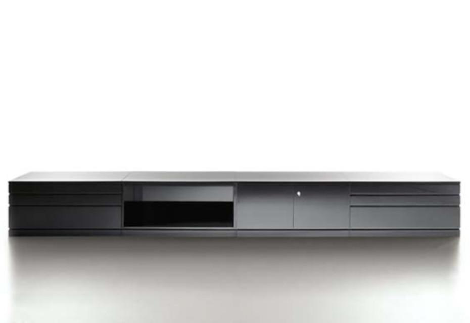 Deco media console