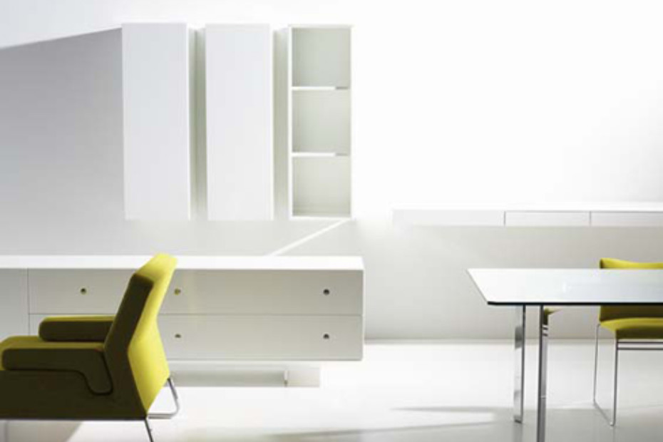 Opus Sideboards