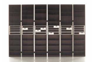 Rialto/Rialto CH rack system  by  SIMON