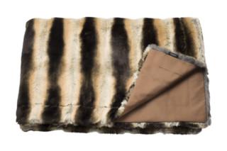 Grizzly Decke  von  SAHCO