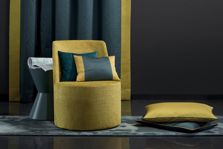 Satimento Cushion