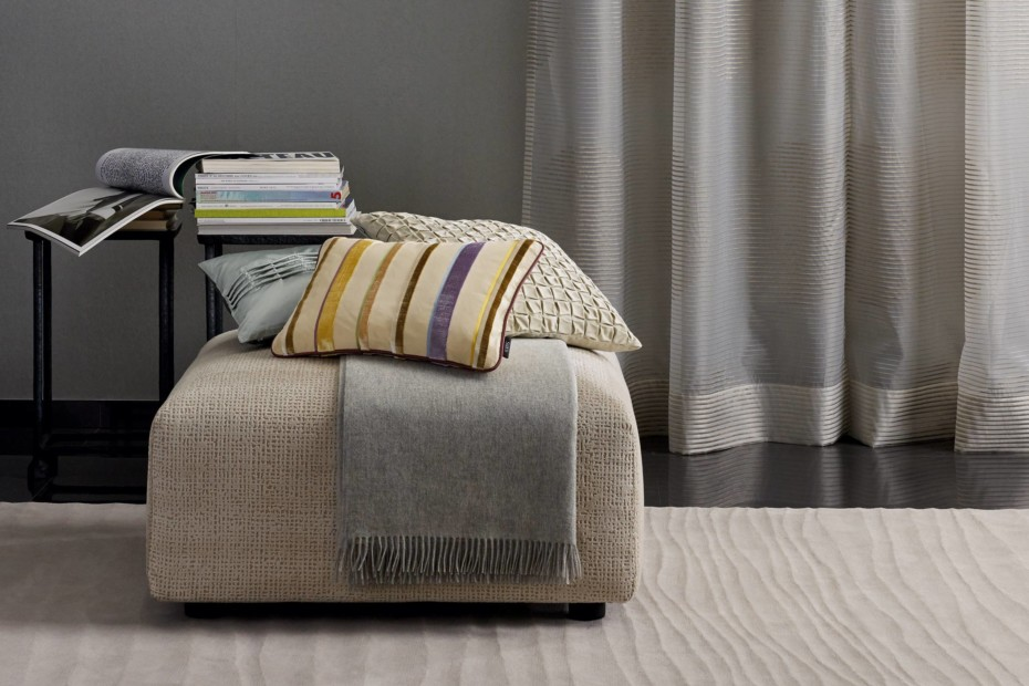 Satinee Cushion groß