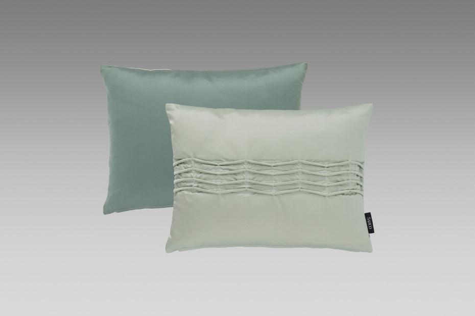 Satinee Cushion klein