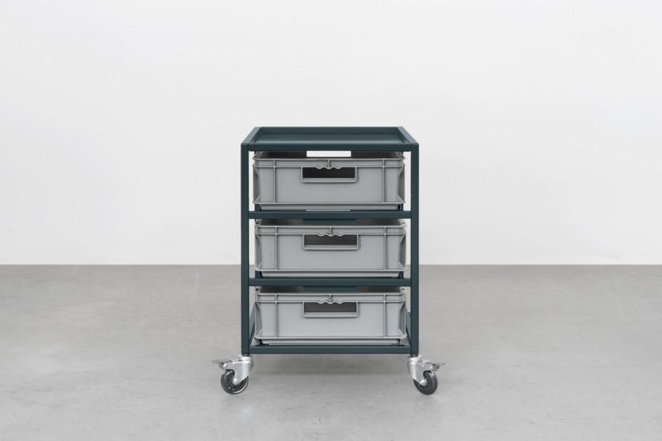 Tool Cart Low
