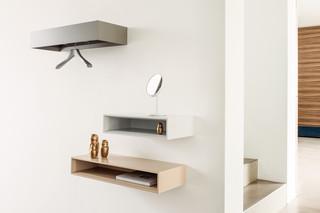 EPOCA shelves  by  Schönbuch