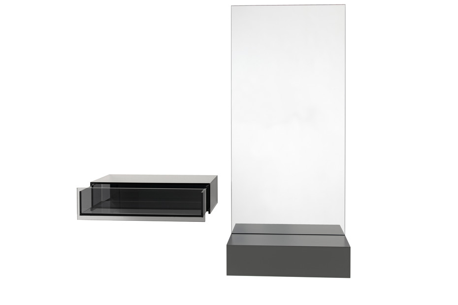 EPOCA shelves