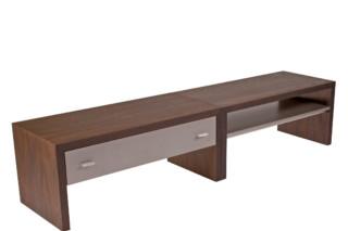 Hifi Konsole  by  Schulte Design