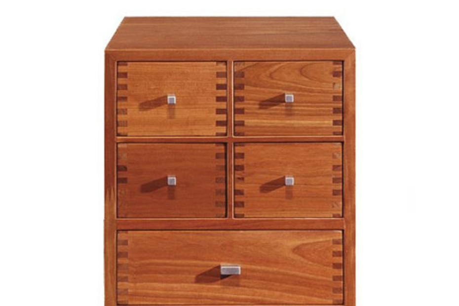 OSK 1 chest