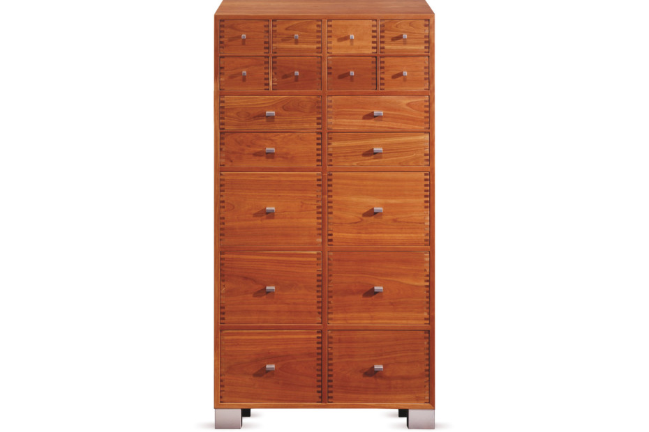 OSK 2 chest