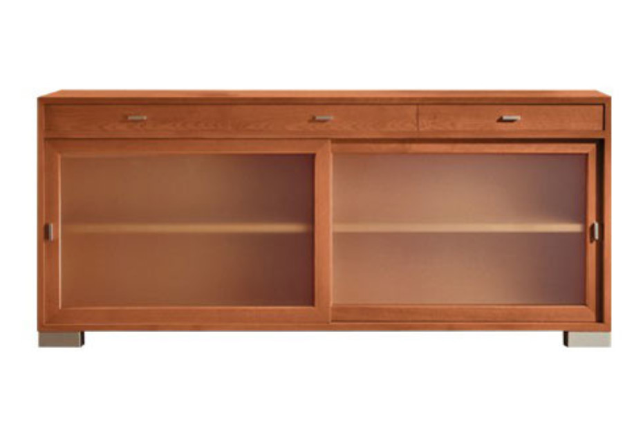 OST 2 sideboard