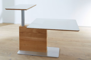 Pavos 2  by  Schulte Design