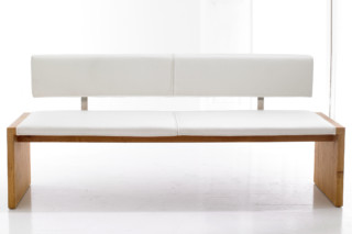 SD13 bench  by  Schulte Design