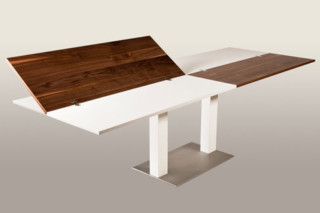 Twintable 3  by  Schulte Design