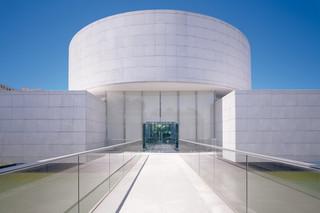 Soltis 99, Musèe des Arts Asiatiques Nice  by  Serge Ferrari