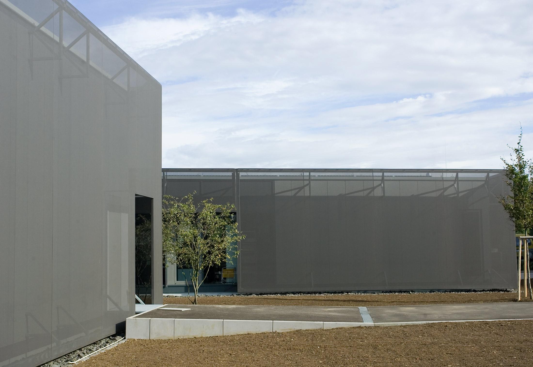 Stamisol Ft Showroom Building Meilenwerk D 252 Sseldorf By