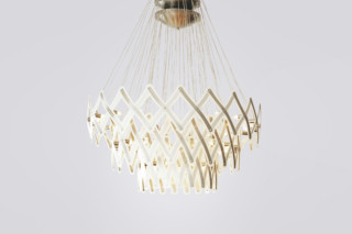 ZOOM XL  by  serien.lighting