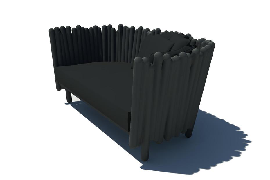 Canisse Sofa