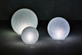 Crystal Moon  von  SERRALUNGA