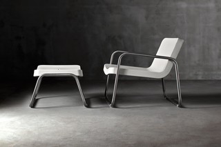 Time Out Armchair  by  SERRALUNGA