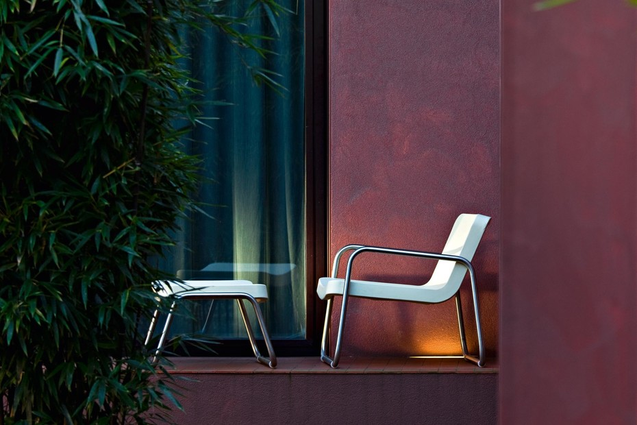 Time Out Armchair
