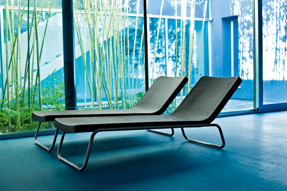 Time Out Chaise Longue
