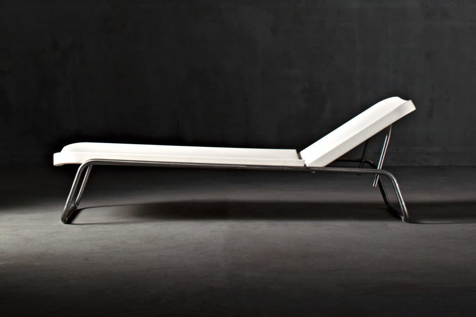 Time Out Reclining Chaise Longue