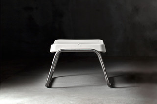 Time Out Stool  by  SERRALUNGA