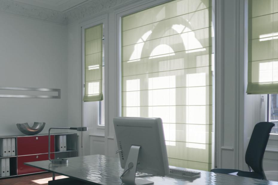 Curtain systems