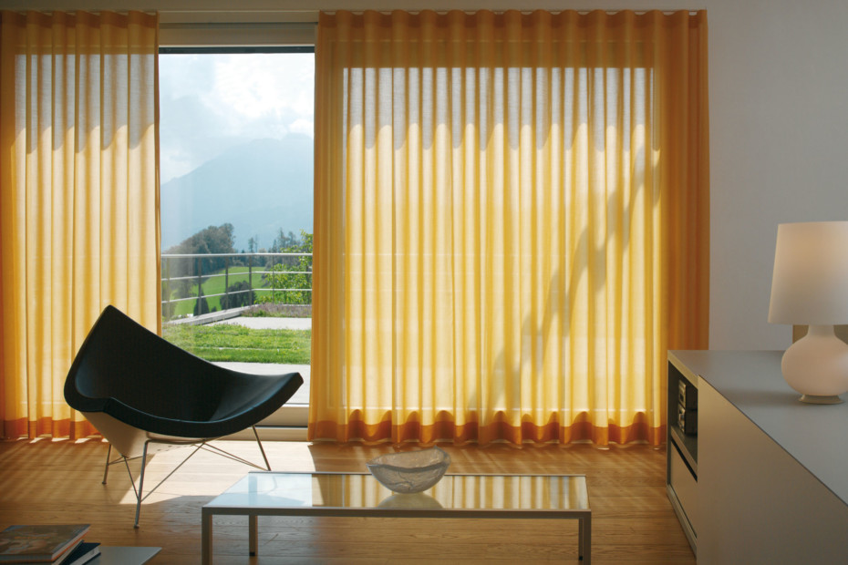 Curtain systems