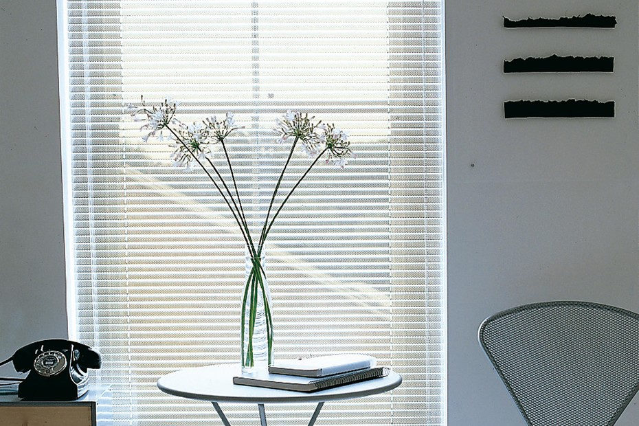 Horizontal-blinds