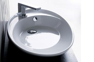 BO 12 washbasin  by  Simas