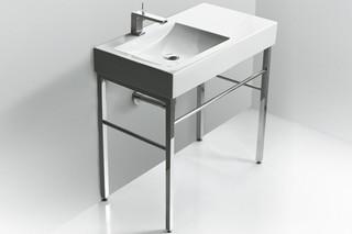 FZ washbasin  by  Simas