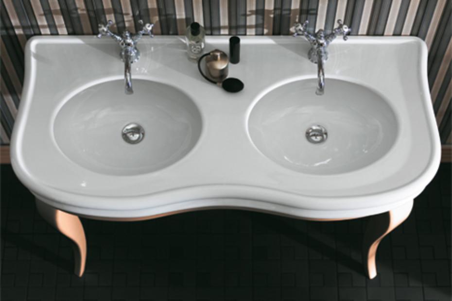 LA washbasin