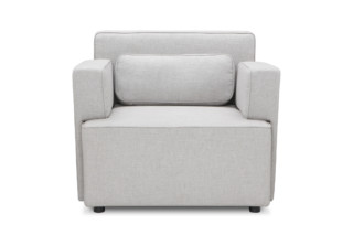 SET armchair  by  Sitzfeldt