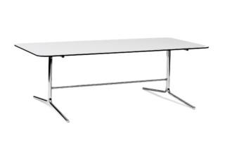 Aeon coffee table  by  Skandiform