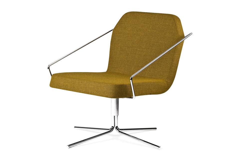 Aeon easy chair