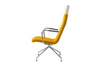 Flex lounge+  by  Skandiform