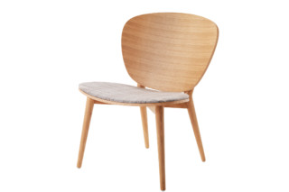 Mama chair  by  Skandiform