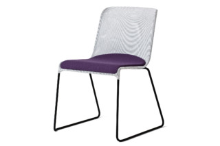 Sitter chair  by  Skandiform