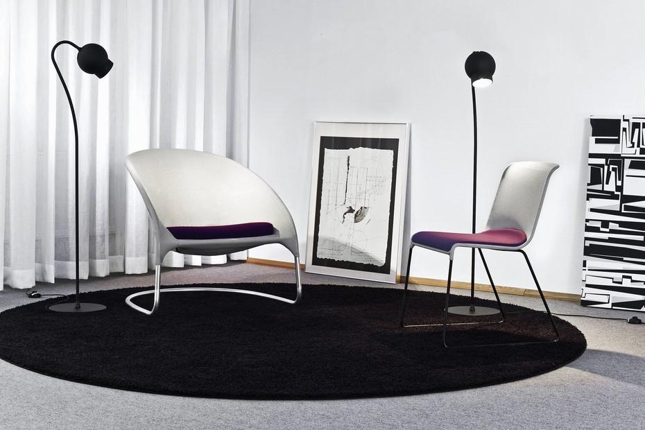 Sitter chair