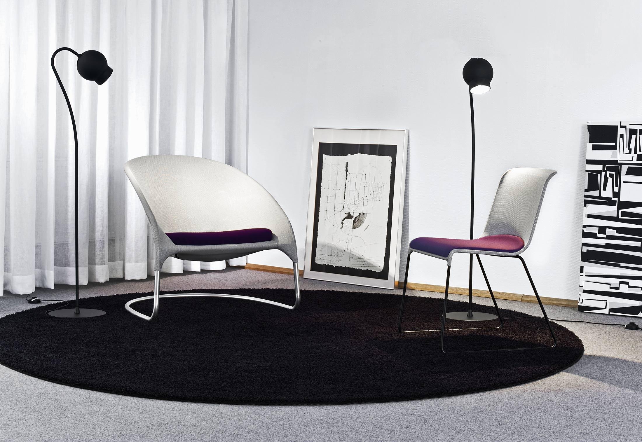 Sitter Chair By Skandiform Stylepark