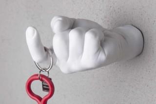 Hand Hook  von  SKITSCH