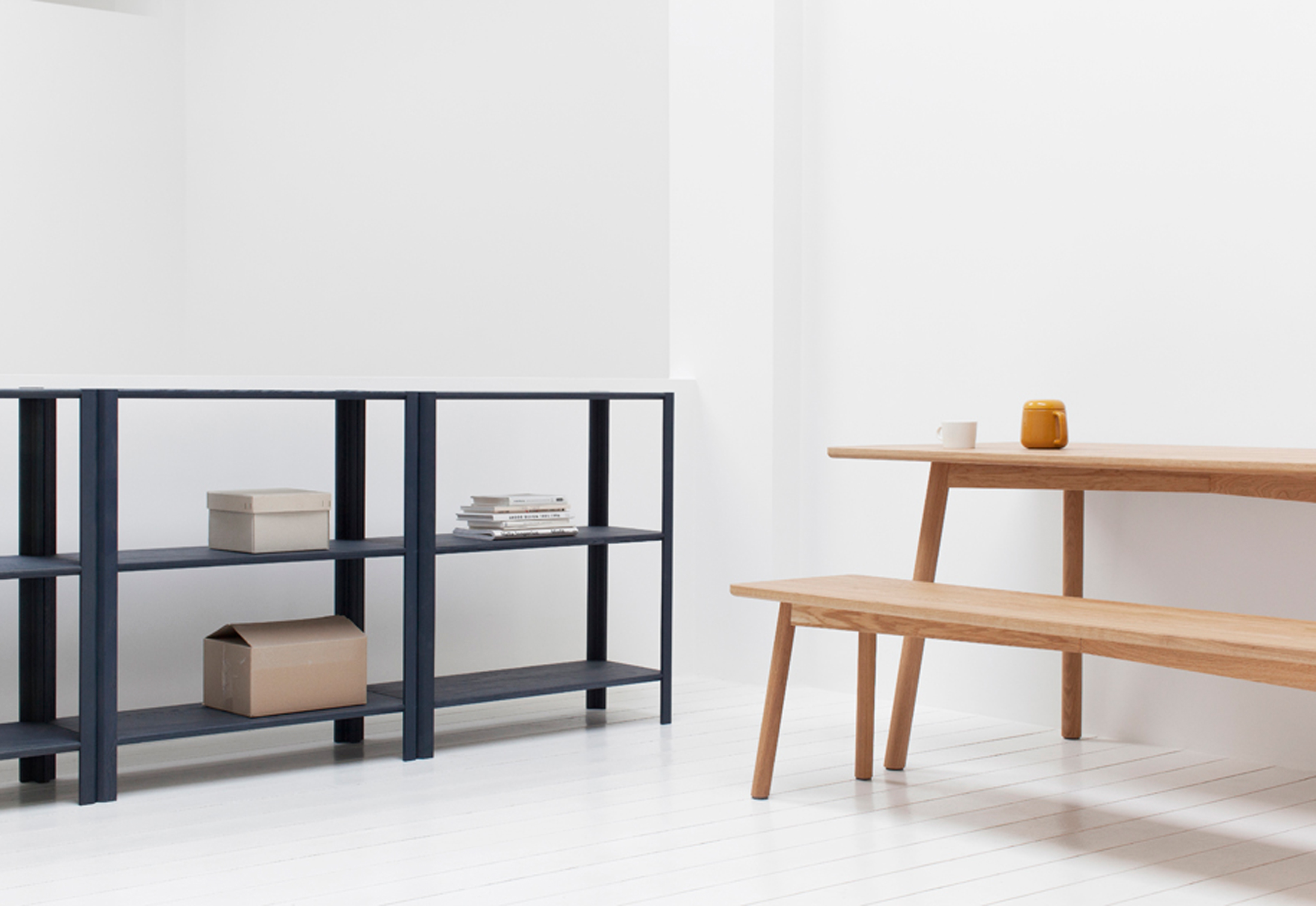 plug shelf by stattmann neue moebel stylepark. Black Bedroom Furniture Sets. Home Design Ideas